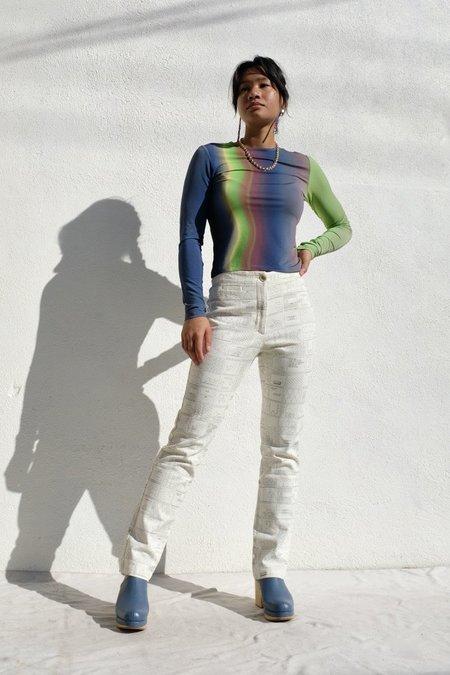 Paloma Wool Ramen Pants - Ecru