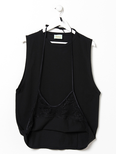 Aries Arise Convertible Vest