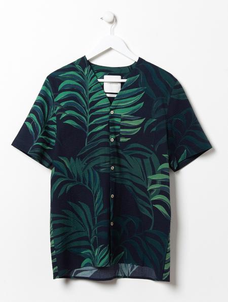 A Kind Of Guise Spruzzo Jungle Shirt