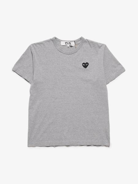 [Pre - Loved] Comme Des Garcons Play  Play T-shirt