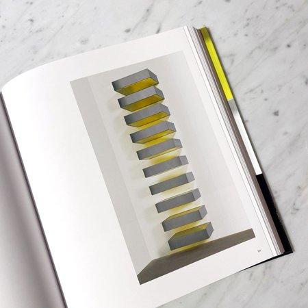 The Museum of Modern Art, New York Judd Book