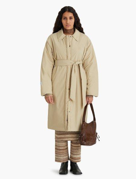Paloma Wool apolo coat -  sand