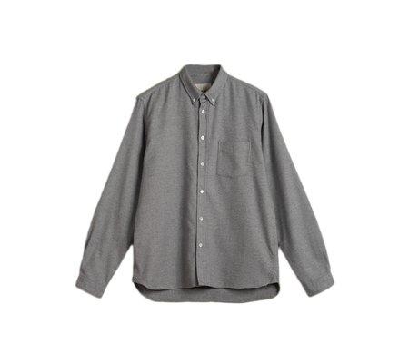 La Paz Branco Shirt -  Grey Mesc