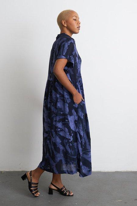 Osei Duro - Imperium Dress - Rorschach
