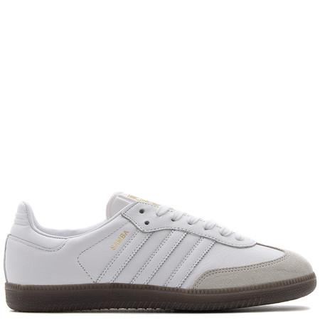 Adidas Samba OG/ White