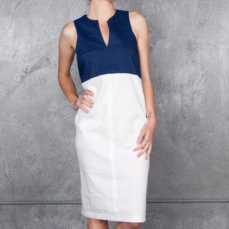A Piece Apart Thalia Dress