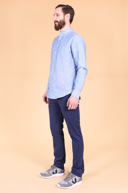 Outclass Chino Pant in Indigo