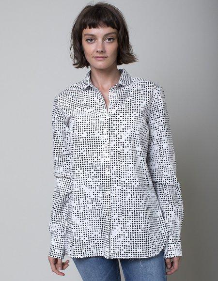 H+ Hannoh Wessel Samuela Shirt - Squares Print