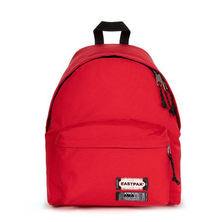 MM6 X Eastpak Reversible Backpack - Red