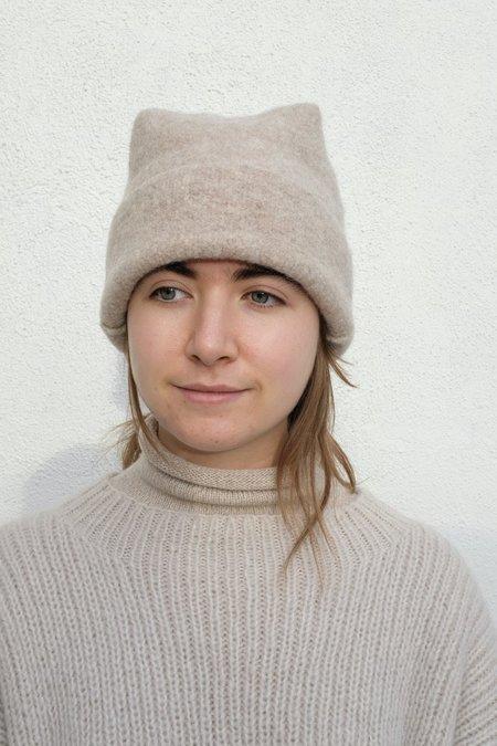Lauren Manoogian Fold Hat - Oak