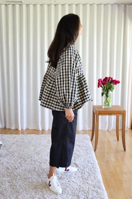 Fabiana Pigna Amandine Shirt -Natural