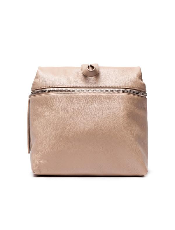 Kara Backpack | Taupe