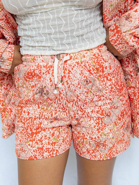 Find Me Now Tyler Quilted Shorts