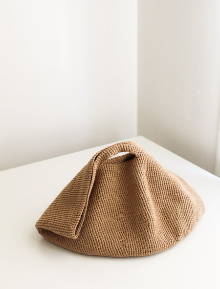 ERGO Mushroom Cap Bag - Bark