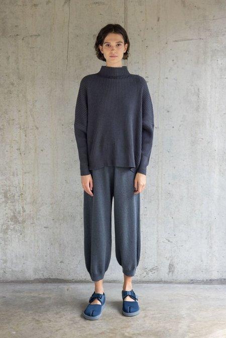 Oyuna Atri Sweater - Iron