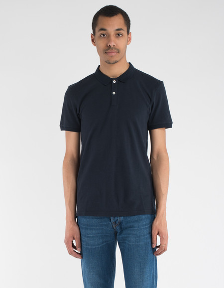 Minimum Fortez Polo Dark Navy