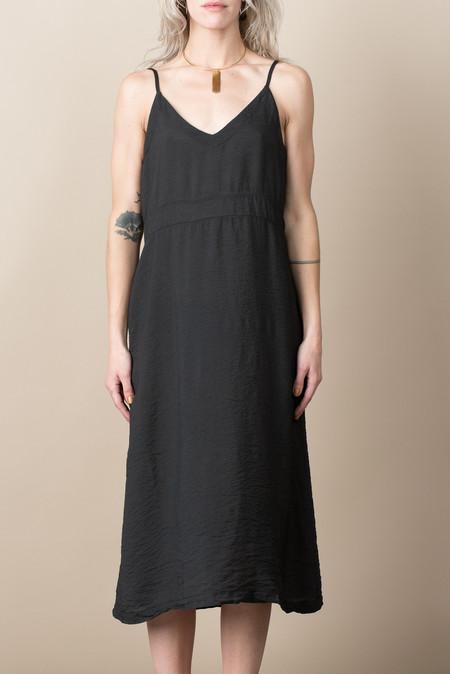 Lacausa Alma Slip Dress In Latar
