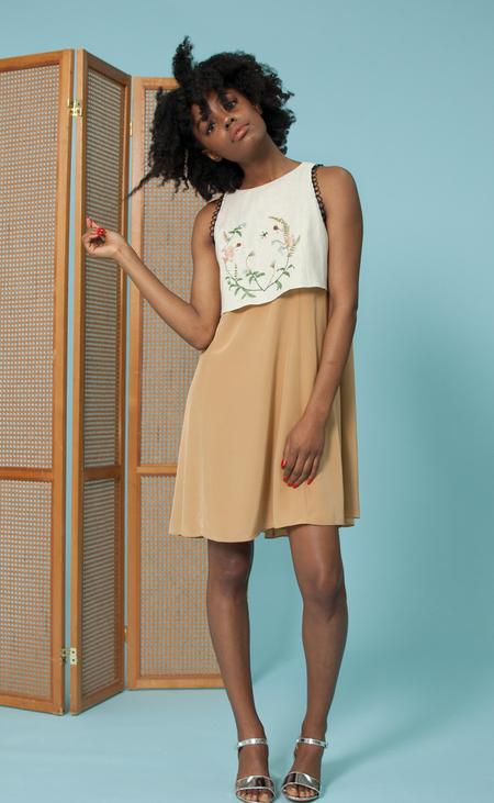Plante Fleur Dress