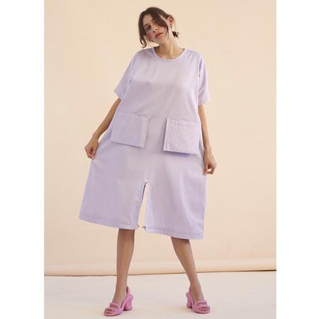 Desireeklein Grock Dress/ Jumpsuit