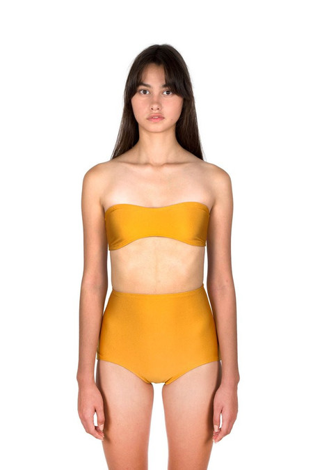 Minnow Bathers Delphi Bottoms (Marigold)