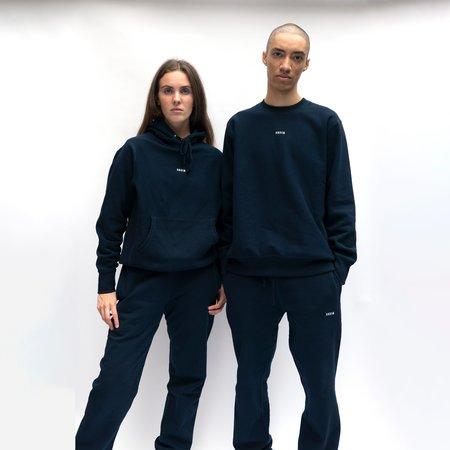 Unisex Hndsm Sweatpants - Navy Blue