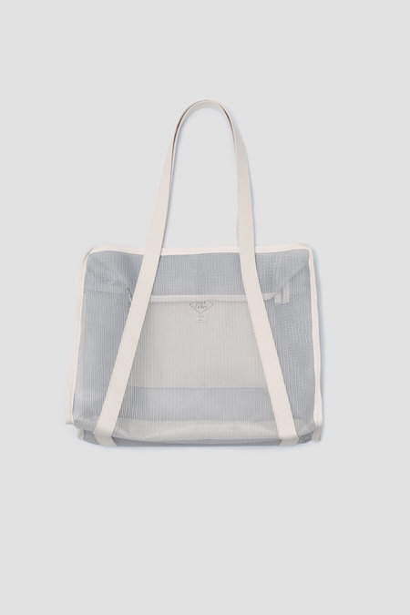 ALEX CRANE PLAYA BAG - STONE