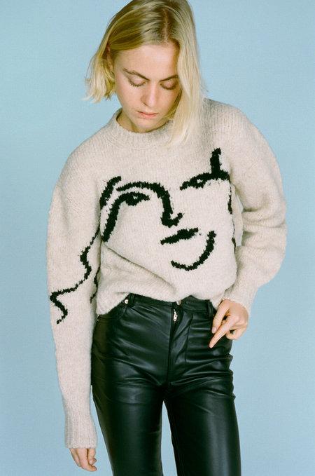 Paloma Wool Anita Knit Sweater