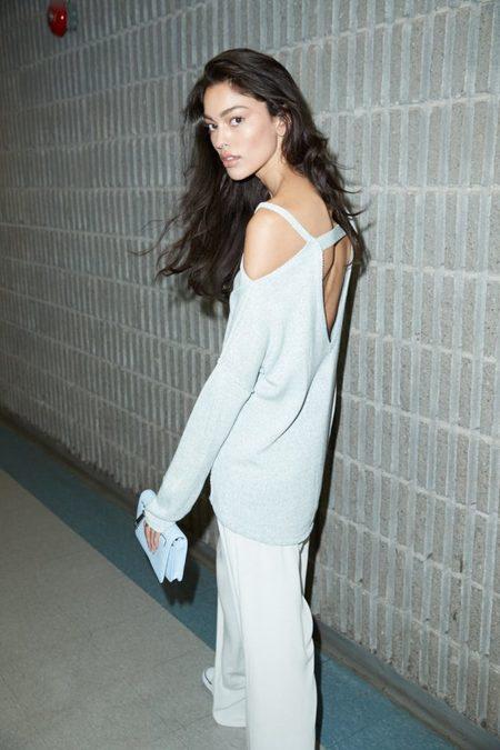 Melissa Nepton 'Avenger' sweater