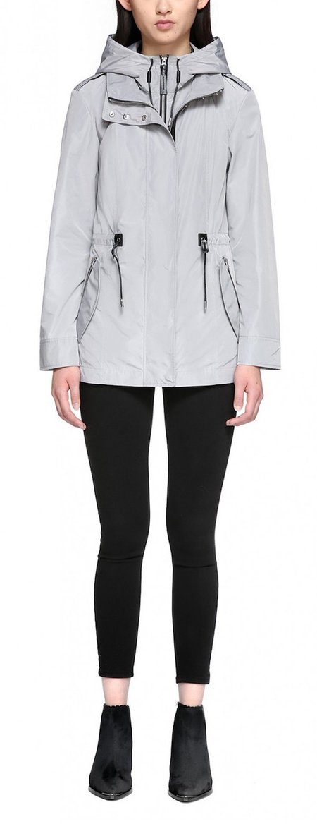Mackage Melita Rain Jacket