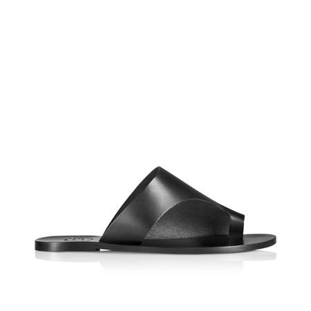 ATP Atelier rosa sandal