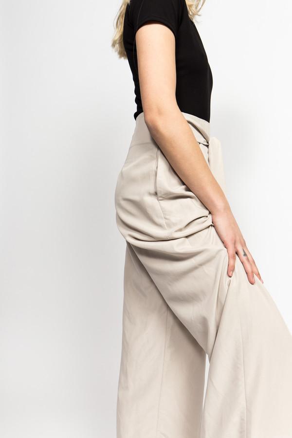 Angelique Chmielewski Wide Leg Pants