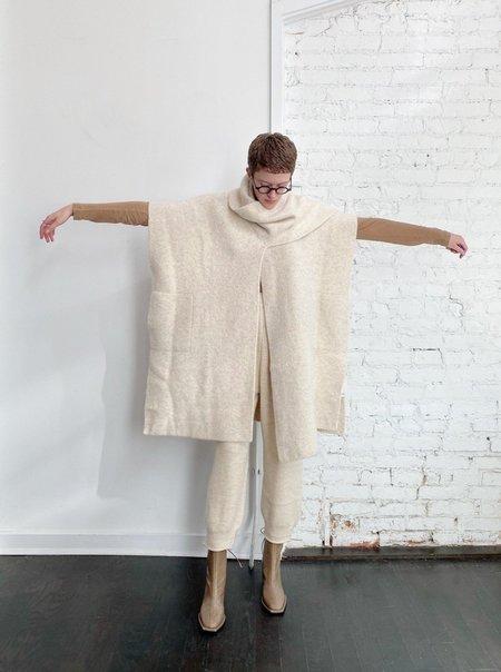 Lauren Manoogian Wrap Mantle - Birch