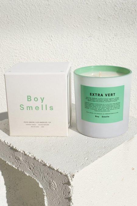 Boy Smells Extravert Pride Candle