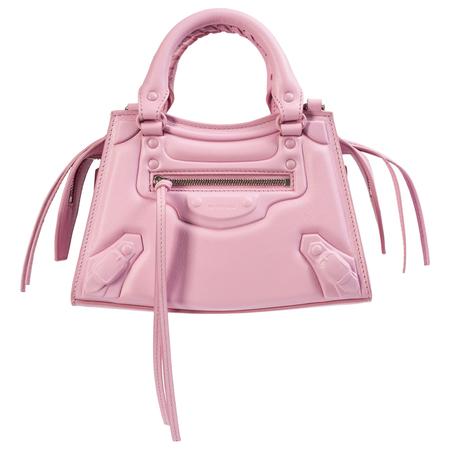 Balenciaga Neo Classic Mini Bag - Pink