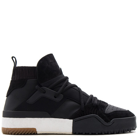 ADIDAS ORIGINALS BY ALEXANDER WANG BBALL - BLACK