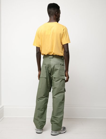 Paa Utility 1.5 Pant - Olive