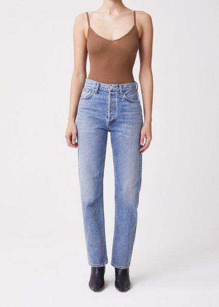 AGOLDE 90's Pinch Waist Jeans