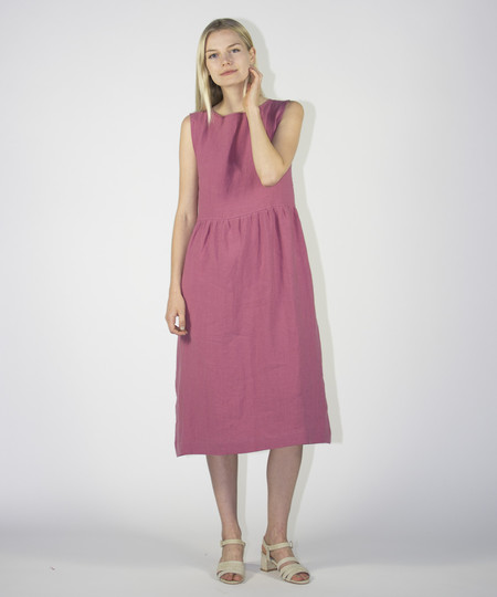 Ilana Kohn Rose Kate Dress