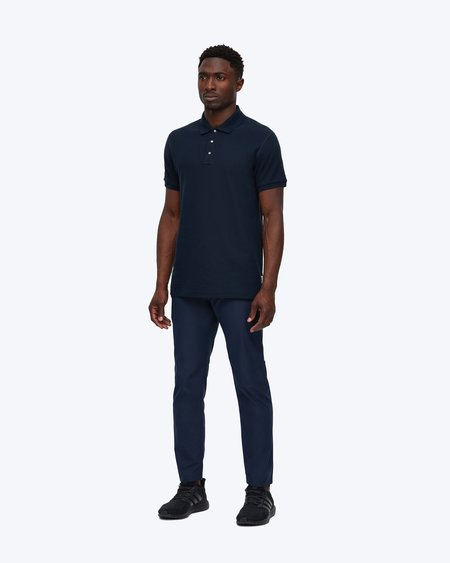 Reigning Champ Coach's Pant - Navy