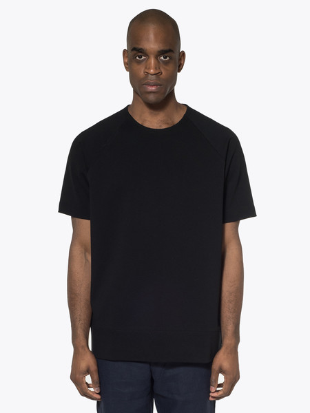 Wings + Horns Neo Knit Short Sleeve
