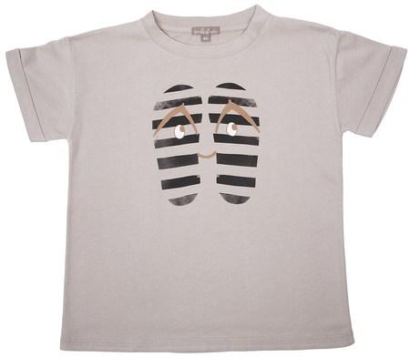 Emile et Ida Flip Flop T-Shirt