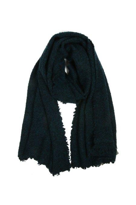 Faliero Sarti Xelia scarf - Blue