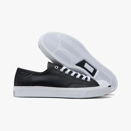 Converse Jack Purcell sneakers - Black