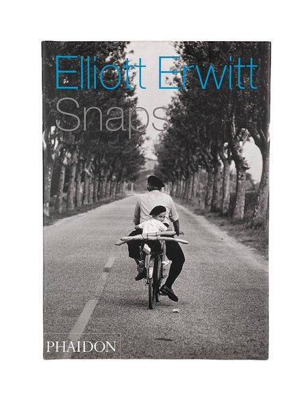 Phaidon ELLIOTT ERWITT Book