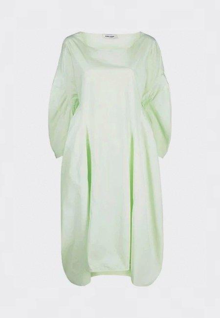 Henrik Vibskov Remonce Dress - Lime Cream