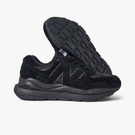 COMME des GARÇONS HOMME x New Balance M5740 sneakers - Black