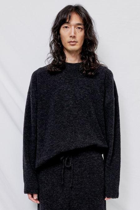 LE17SEPTEMBRE HOMME Boucle Knit Pullover