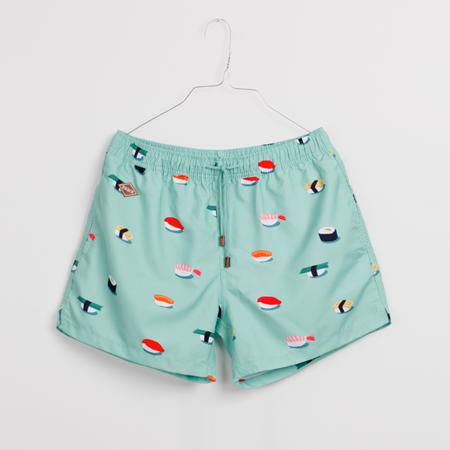 Nikben Jiro Swimwear