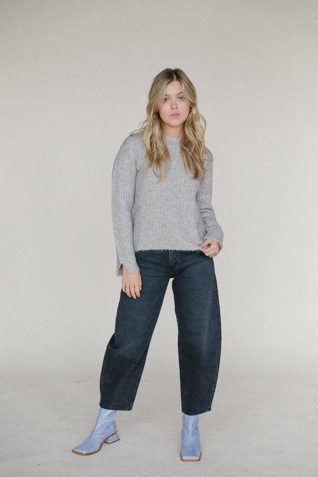 Line the Label Imogene Sweater - Carrara