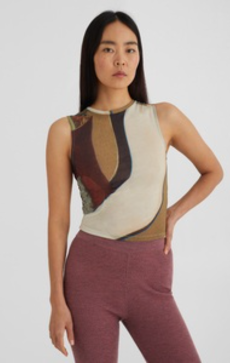 Paloma Wool Olivino Top - Multi